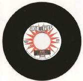 Rocking Time riddim Alpheus - My Sound / Buttons & Dean Fraser - Original Horns (Irie Ites) EU 7""